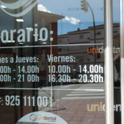 Dentista en Illescas, Toledo - Horario
