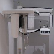 Dentista en Illescas, Toledo - escaner