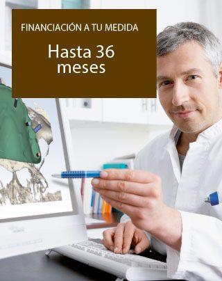 Financiación a Medida - Dentista Illescas Toledo