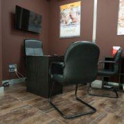 Dentista en Illescas, Toledo - Despacho