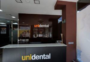 Dentista en Illescas, Toledo - Recepción