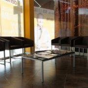 Dentista en Illescas, Toledo - Sala de Espera